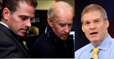 Republican congressman requires FBI answer on senate investigation report's allegations against Biden family