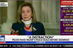 CNN and Nancy Pelosi make shameful comments on President Trump's historic achievement of Middle East peace agreements