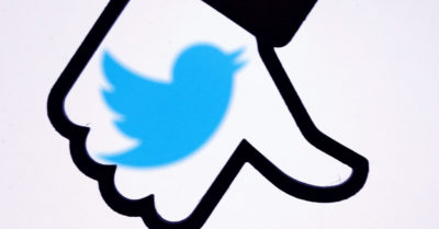 Twitter censors Western democracies and allows content from regimes such as China and Iran
