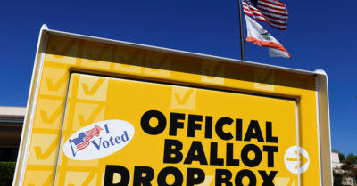 New report warns of ballot setbacks and warns of high potential for fraud