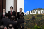 Former president of DMG Entertainment publishes book denouncing the influence of the CCP in Hollywood