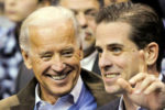 Democratic presidential nominee Joe Biden lied about meeting Burisma staff to intervene on son's behalf say political authors