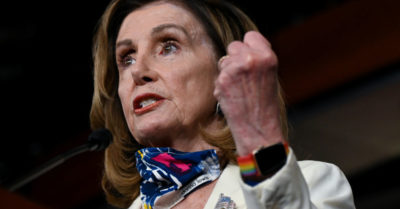 Nancy Pelosi is 'most dangerous' House speaker ever says GOP predecessor Newt Gingrich