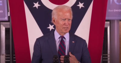 Joe Biden would eliminate millions of US jobs with his economic policy