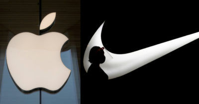 Apple and Nike seek to amend a law banning forced labor in Xinjiang Province, China