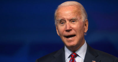 Biden's stimulus plan gives money to 'the wealthiest Americans': Bipartisan senators denounce