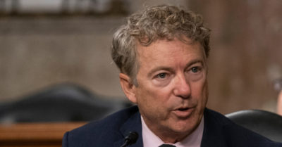 Sen. Rand Paul says Trump impeachment is illegitimate: Even Justice Roberts won't preside over it