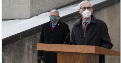 Wisconsin opposes face masks: Senate votes to repeal mandated use