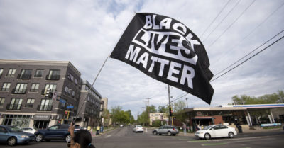 Billionaire business: Black Lives Matter raised $90 million in 2020