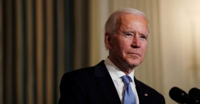 Biden's legitimacy exposed in an Arizona vote audit authorized by judge