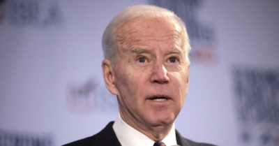 "12 States sue President Biden over ""climate change"" plan"