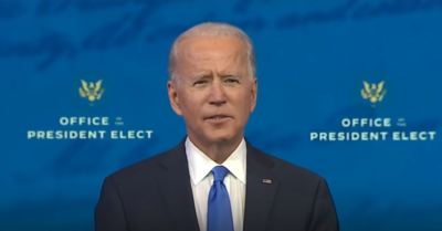 President Biden's new executive order is to drive mail-in voting and 'combat misinformation'