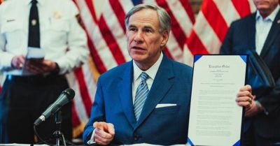 Texas fights Big Tech censorship: It's 'un-American' and 'soon to be illegal' promises Gov Abbott