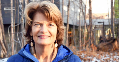 President Trump will campaign to unseat GOP Sen. Lisa Murkowski for being 'disloyal'