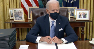 Pro-life evangelicals for Biden disappointed at CCP Virus relief bill: We feel used and betrayed