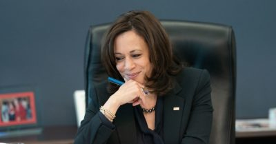 Border crisis: Kamala Harris will attend to diplomacy but not the problem itself