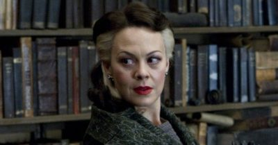 """Harry Potter"" star Helen McCrory dies of cancer at 52"