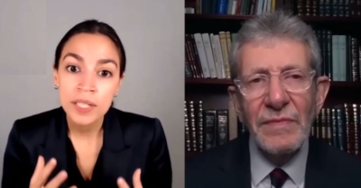 Rep. AOC views on solving the Israeli-Palestinian conflict: 'It's not the how to get to that what??'