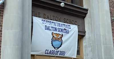 NYC: Parents reject leftist indoctrination at elite Dalton school: Principal resigns