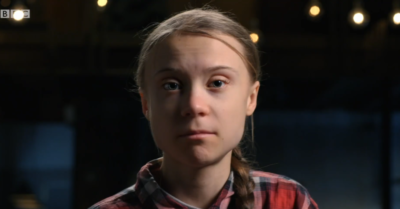 Greta Thunberg's BBC TV show in London falls disastrously flat