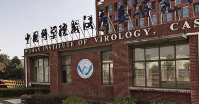 World threat: The Chinese Communist Party threatens to clone almost 100 Wuhan laboratories