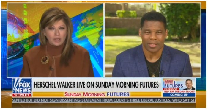 Herschel Walker considers run for Senate in Georgia