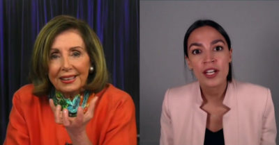 'You're not a one-person show': Nancy Pelosi slams AOC and 'the Squad' in her upcoming biography book