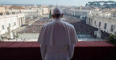'Bombshell' in the Vatican: Could Benedict XVI still be the Pope?