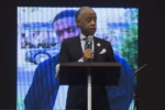 Al Sharpton responds to Tim Scott: 'America was built on racism'