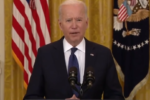 Biden signs executive order to reinforce cybersecurity after Colonial Pipeline hack