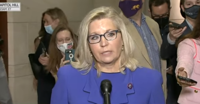 Trump wins a new game: Liz Cheney is ousted from GOP leadership