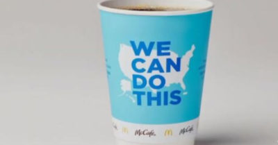 White House pressure to vaccinate: Partnering with McDonald's and Uber and Lyft in campaigns