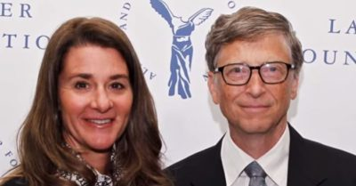 What they didn't tell you about Bill Gates' divorce