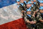 A new letter from the military appears in France and there is an alert for a 'hybrid' war