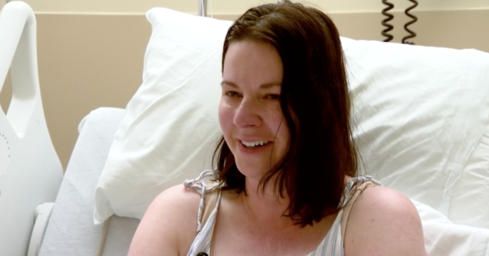 Nashville: Woman finds herself paralyzed after Pfizer COVID-19 vaccine shot