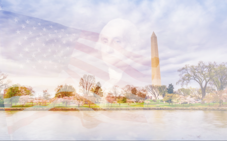A story between President Washington and William Payne