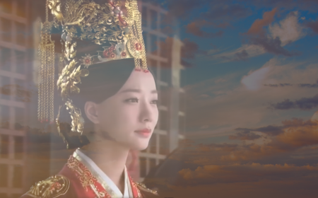 Empress of the Eastern Han Dynasty