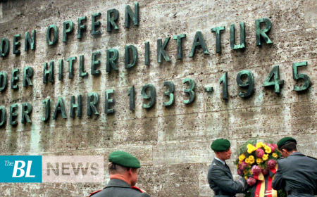 Victims of Nazi experiments laid to rest in Berlin