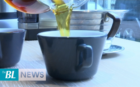 World's most expensive coffee at $75 a cup