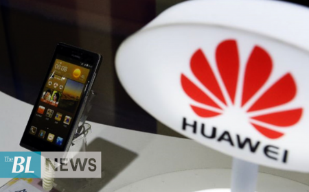 Google will comply with US restrictions on Huawei