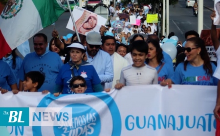 New alliance in defense of life and family in Mexico