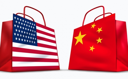 What happened to the U.S. China Trade deal?