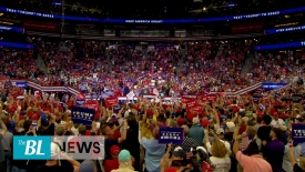 President Trump Officially Announces 2020 Re-election Campaign at Energized Orlando Rally