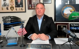 Ice refused arrest in court Judge to be held accountable - Randy Sutton