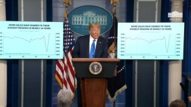 09/23/20 President Trump holds a news conference