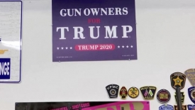 Black gun club grows, as U.S. firearm sales soar